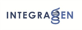IntegraGen logo website